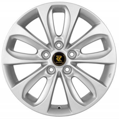 Диск RepliKey Hyundai Sonata RK9586 7.5xR18 5x114.3 мм ET48 S