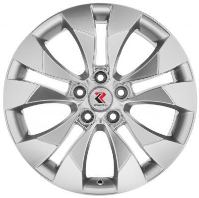 Диск RepliKey Hyundai iX35 RK L17D 7xR18 5x114.3 мм ET48 HB