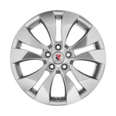 Диск RepliKey Chevrolet Captiva RK L17D 7xR18 5x115 мм ET45 HB
