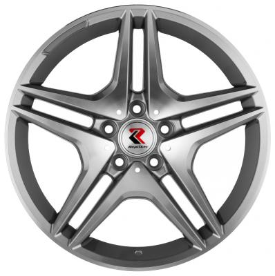 Диск RepliKey Mercedes ML RK YH6659 8.5xR18 5x112 мм ET56 GMF растение happy plant астра звездная hpd 6