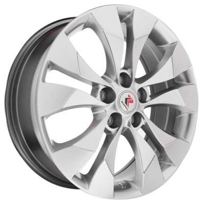 Диск RepliKey Opel Antara RK L17D 7xR18 5x115 мм ET45 HB диск replikey chevrolet cruze rk s39 6 5xr16 5x105 мм et39 s