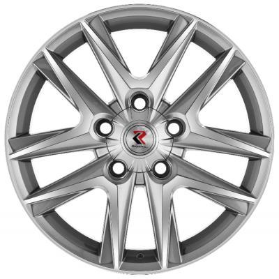 Диск RepliKey Lexus LX570 RK5153 8xR18 5x150 мм ET60 GMF