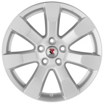 Диск RepliKey Mitsubishi Outlander XL RK859Y 7xR18 5x114.3 мм ET38 S