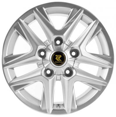 Диск RepliKey Toyota Land Cruiser 200 RK YH5057 8xR18 5x150 мм ET60 S литой диск replikey rk95073 toyota land cruiser 200 9x20 5x150 d110 1 et45 hb