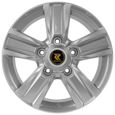 цена на Диск RepliKey Toyota Land Cruiser 200 RK YH5061 8xR18 5x150 мм ET60 S