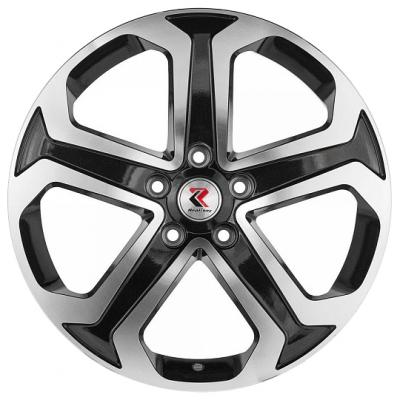 Диск RepliKey Suzuki Grand Vitara RK L30A 7xR18 5x114.3 мм ET40 BKF