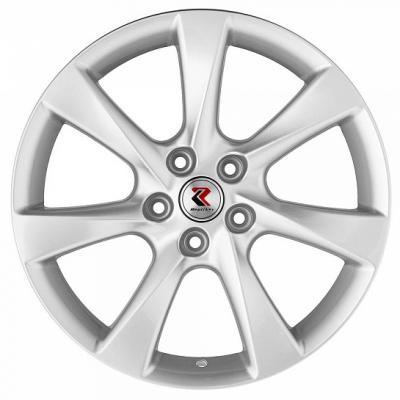 Диск RepliKey Lexus RX RK841S 7.5xR18 5x114.3 мм ET35 S диск replikey chevrolet cruze rk s39 6 5xr16 5x105 мм et39 s