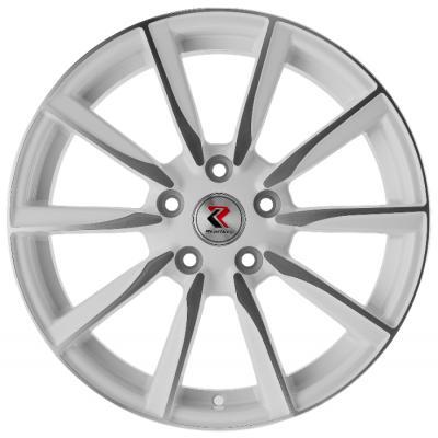 Диск RepliKey Toyota Camry RK0806 7xR17 5x114.3 мм ET45 WF литой диск replikey toyota camry rk0806 7x17 5x114 3 et45 d60 1 wf