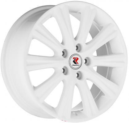 Диск RepliKey Toyota Camry RK9189 7xR17 5x114.3 мм ET45 W литой диск replikey toyota camry rk0806 7x17 5x114 3 et45 d60 1 wf