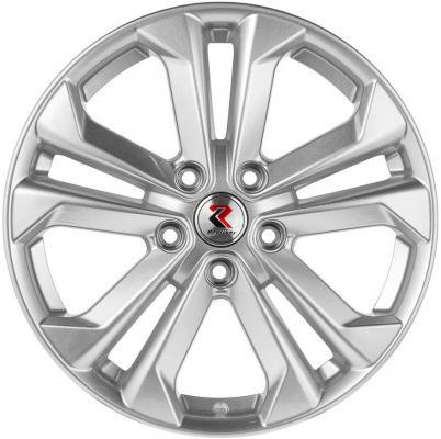 92011057 s 17 5 Диск RepliKey RK L30B 7xR17 5x114.3 мм ET50 S Honda CR-V