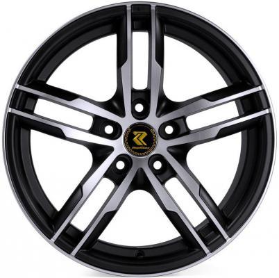 Диск RepliKey RK9548 7xR17 5x120 мм ET41 DBF Opel Insignia