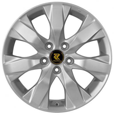 Диск RepliKey Honda CR-V RK9708 7.5xR17 5x114.3 мм ET55 S