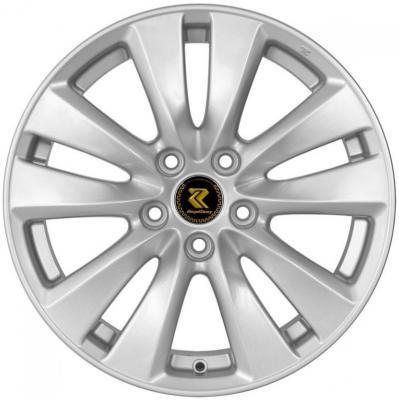 Диск RepliKey Honda CR-V RK9179 7.5xR17 5x114.3 мм ET55 S trinityhonda cr v 12