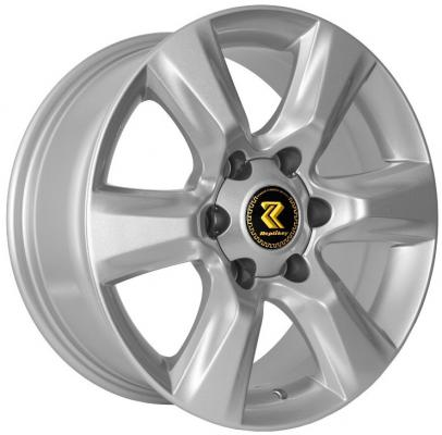 Диск RepliKey Toyota LC Prado 150 RK YH6004 7.5xR17 6x139.7 мм ET25 S