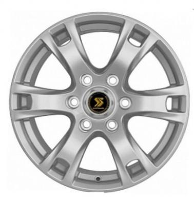 цена на Диск RepliKey Mitsubishi Pajero IV RK L17H 7.25xR17 6x139.7 мм ET46 S