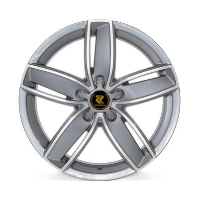Диск RepliKey RK YH5085 Audi A6 7.5xR17 5x112 мм ET42 GMF