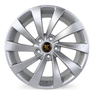 Диск RepliKey Volkswagen Passat CC RK9171 7.5xR17 5x112 мм ET41 S