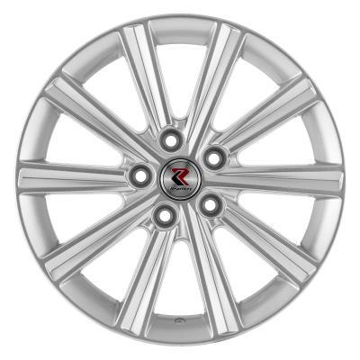 Диск RepliKey Toyota Corolla/Camry RK S5160 7xR17 5x114.3 мм ET45 S литой диск replikey rk yh5061 toyota land cruiser 200 8 5x20 5x150 d110 5 et60 s