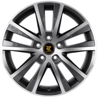 Диск RepliKey Volkswagen Touareg R5/Multivan T5 RK L16F 7xR17 5x120 мм ET55 GMF