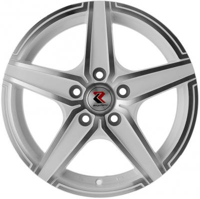 цена на Диск RepliKey RK5087 6xR15 5x105 мм ET39 WF Chevrolet Aveo New