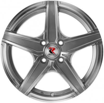 Диск RepliKey RK5087 6xR15 4x100 мм ET40 GMF Renault Logan New