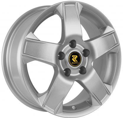 Диск RepliKey Renault Logan RK L13A 6xR15 4x100 мм ET50 S replica rk l12k renault duster 6 5x16 5x114 3 d66 1 et50 s