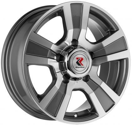 Диск RepliKey Lada Niva RK105 6.5xR15 5x139.7 мм ET30 GMF