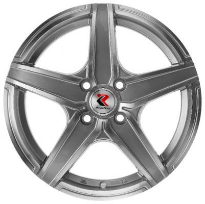 Диск RepliKey Volkswagen Golf RK5087 6xR15 5x112 мм ET47 GMF replica legeartis mb71 7x16 5x112 d66 6 et33 gmf
