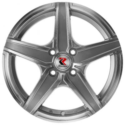 Картинка для Диск RepliKey Chevrolet Aveo New RK5087 6xR15 5x105 мм ET39 GMF