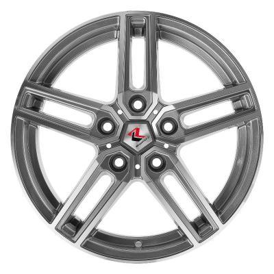 Диск RepliKey Volkswagen Golf RK301 6xR15 5x112 мм ET47 GMF