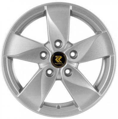 Диск RepliKey Renault Fluence RK L11J 6.5xR15 5x114.3 мм ET43 S