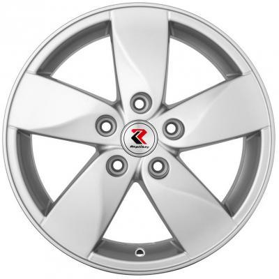 Диск RepliKey Nissan Tiida RK806Z 6xR15 4x114.3 мм ET40 S sbart upf50 806 xuancai