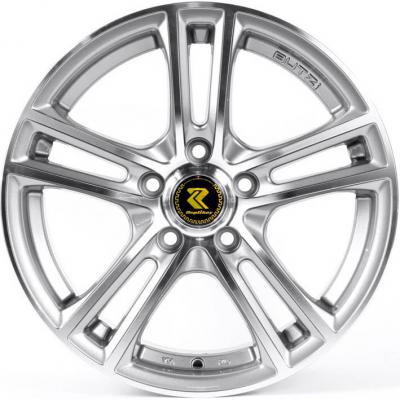 Диск RepliKey Chevrolet Cruze RK9551 7xR16 5x105 мм ET39 GMF