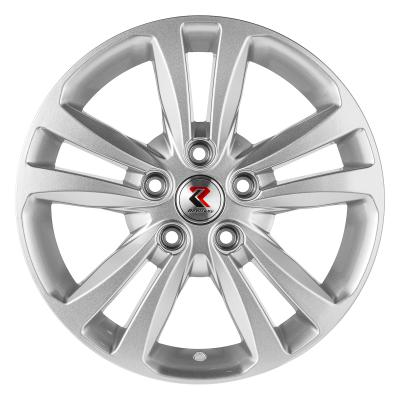 Диск RepliKey Ssang Yong Action New RK L29G 6.5xR16 5x112 мм ET39.5 S
