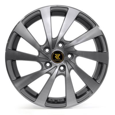 Диск RepliKey Kia Ceed RK9126 6.5xR16 5x114.3 мм ET50 GMF