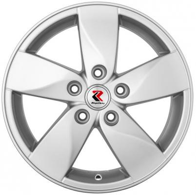 Диск RepliKey Renault Fluence RK9244 6.5xR16 5x114.3 мм ET47 S холодильник pozis rk 139 w