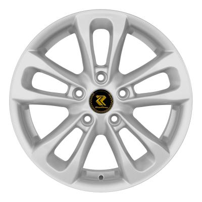 Диск RepliKey Honda Civic RK553Y 6.5xR16 5x114.3 мм ET45 S