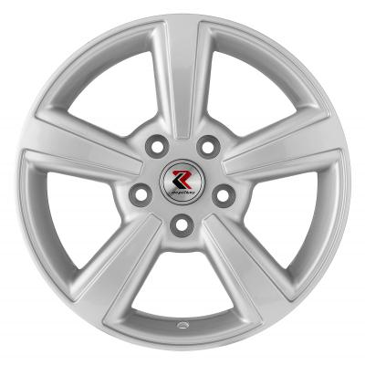 Диск RepliKey Nissan Juke/Qashqai RK35157 6.5xR16 5x114.3 мм ET40 S картридж brother btd60bk для brother dcp t310 t510w t710w черный 6500стр