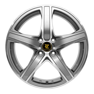 Диск RepliKey Opel Astra-Н/Zafira RK9549 7xR16 5x110 мм ET37 GMF