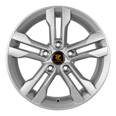 Диск RepliKey Renault Duster RK L12G 6.5xR16 5x114.3 мм ET50 S