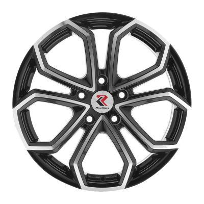 Диск RepliKey Chevrolet Cruze RK5089 6.5xR16 5x105 мм ET39 BKF