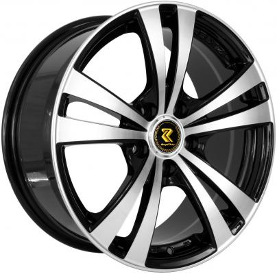 Диск RepliKey Ssang Yong Action New RK9553 7xR16 5x112 мм ET39 BKF cross street cr 01 6 5x16 5x112 d57 1 et50 bkf page 2