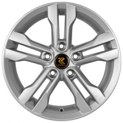 Диск RepliKey Nissan Juke/Qashqai RK2228 6.5xR16 5x114.3 мм ET40 GMF