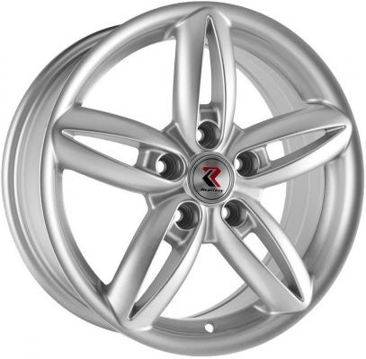 Диск RepliKey Ssang Yong Action New RK374 6.5xR16 5x112 мм ET39.5 S бита практика 776 560 ph2 pz2 110мм