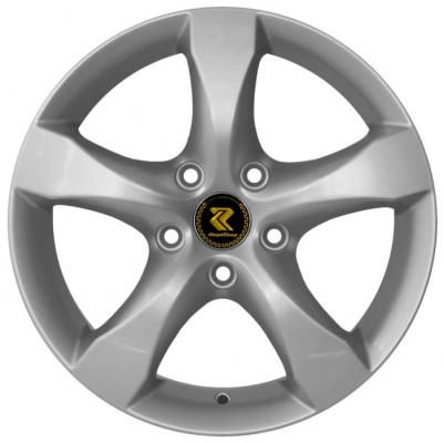 Диск RepliKey Hyundai Tucson RK804V 6.5xR16 5x114.3 мм ET46 S