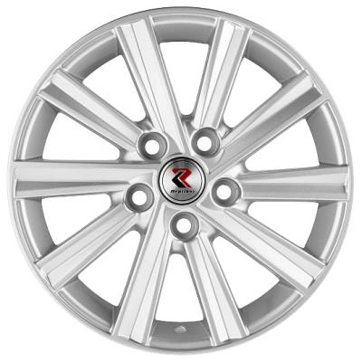 Диск RepliKey Toyota Corolla/Camry RK851R 6.5xR16 5x114.3 мм ET45 S диск replikey chevrolet cruze rk s39 6 5xr16 5x105 мм et39 s