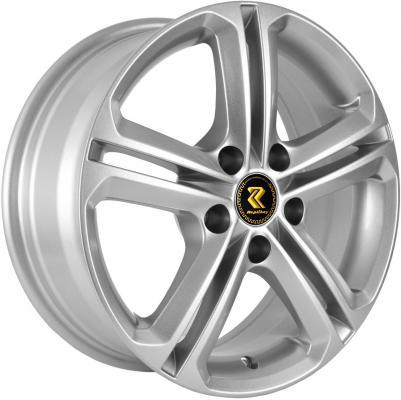Диск RepliKey Volkswagen Tiguan RK L15E 6.5xR16 5x112 мм ET33 S