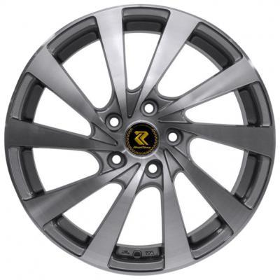 Диск RepliKey Hyundai i30 RK9126 6.5xR16 5x114.3 мм ET50 GMF
