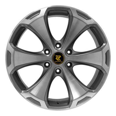 Диск RepliKey Nissan Patrol RK9621 8.5xR20 6x139.7 мм ET20 GMF