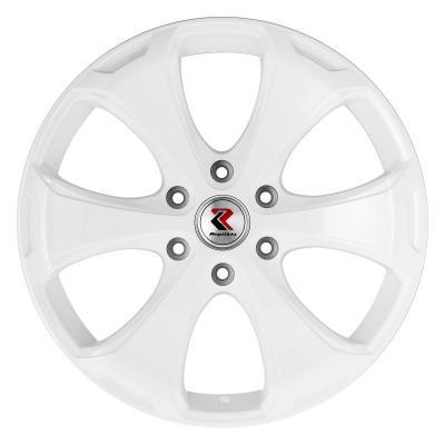 Диск RepliKey Nissan Patrol RK9621 8.5xR20 6x139.7 мм ET20 W